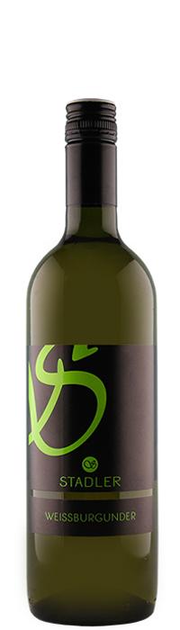 Weingut Stadler Weissburgunder